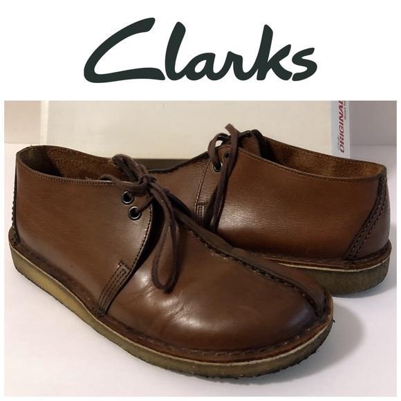 Clarks Other - Clark's Desert Trek Size 8.5